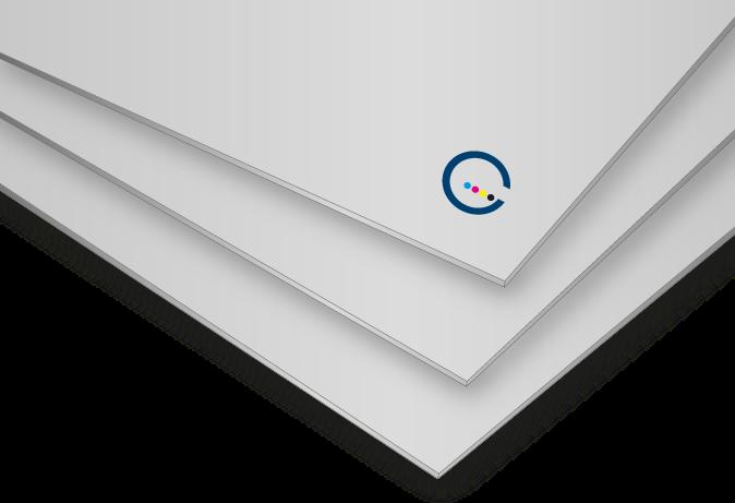 Displaykarton, 2 mm